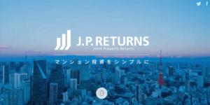 J.P.Returns 株式会社(JPリターンズ)の画像
